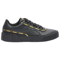 PUMA Cali - Girls' Grade School - Black