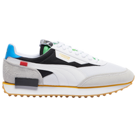 PUMA Future Rider - Men's - White