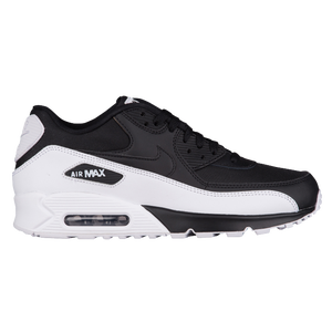 Nike Air Max 90 - Mens - Casual - Shoes - WhiteTour  YellowBluePlatinumObsidian  Essential