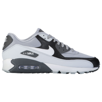 nike air max 90 mens white grey