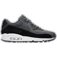 Nike Air Max 90 - Men s - Casual - Shoes - Black Grey White 7ea9a6983e74
