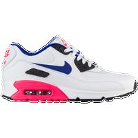 the latest d33df 87b25 where to buy nike air max 90 mens casual shoes white ultramarine solar red  black air