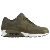 green air max 90 mens