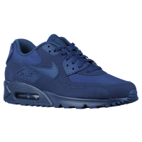 blue nike air max 90 mens