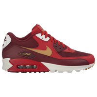 Air Max 90 Hommes Rouge prise avec MasterCard h9nD9uPui