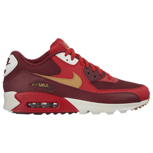 nike air max 90 essential black wolf grey atomic red nz