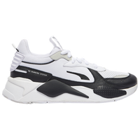 PUMA RS-X - Men's - White