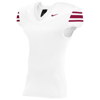 Nike Team Vapor Pro Cap Jersey - Men's - White