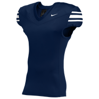Nike Team Vapor Pro Cap Jersey - Men's - Navy