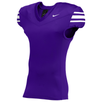 Nike Team Vapor Pro Cap Jersey - Men's - Purple