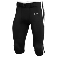 Nike Team Vapor Pro Pants - Men's - Black