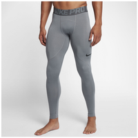ac6da40ea5b66 Nike Warm Tights - Men's - Training - Clothing - Game Royal/Obsidian ...