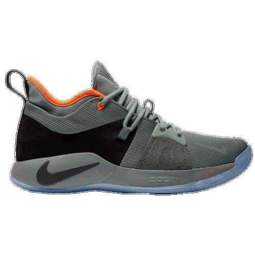 6089538291cf Nike PG 2 - Boys  Grade School - Basketball - Shoes - George