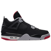 buy online cc487 9fcf7 Jordan Retro 4 Shoes | Foot Locker