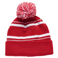 Holloway Team Homecoming Beanie - Red