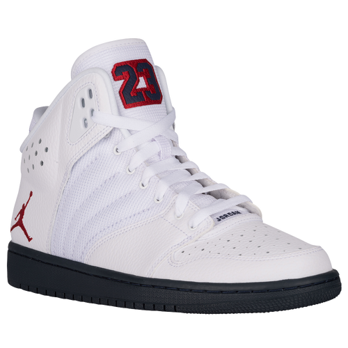 jordan air flight 4