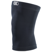 Cliff Keen Single Leg Shooting Sleeve - Men's - Black / Silver
