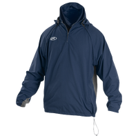 Rawlings Triple Threat Pullover Jacket - Men's - Navy