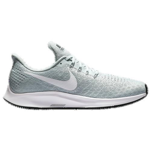 Nike Air Zoom Pegasus 35 - Mens - Running - Shoes - Pure  PlatinumWhiteWolf GreyCool Grey