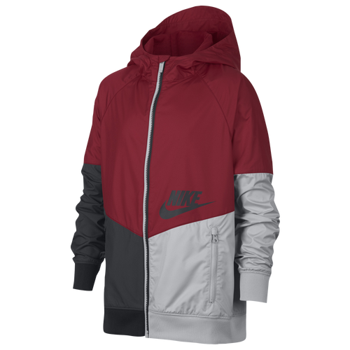 32a6838532 Nike Windrunner Jacket - Boys  Grade School - Casual - Clothing ...