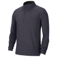 Nike Dry Victory Golf 1/2 Zip - Men's - Black