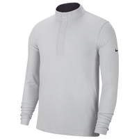 Nike Dry Victory Golf 1/2 Zip - Men's - Pink