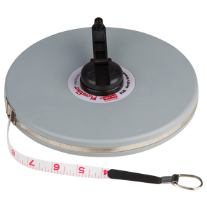 Gill Fiberglass Measuring Tape