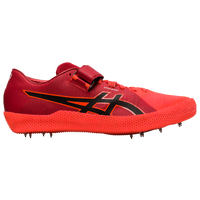 ASICS® High Jump Pro 2 - Men's - Red