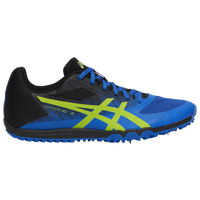 ASICS® Hyper XC2 - Men's - Blue / Black