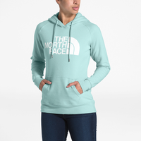 The North Face Half Dome Hoodie - Women's - Aqua
