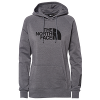 The North Face Half Dome Hoodie - Women's - Grey