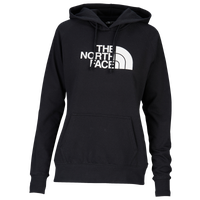 The North Face Half Dome Hoodie - Women's - Black