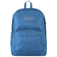 JanSport Mono Superbreak Backpack - Blue