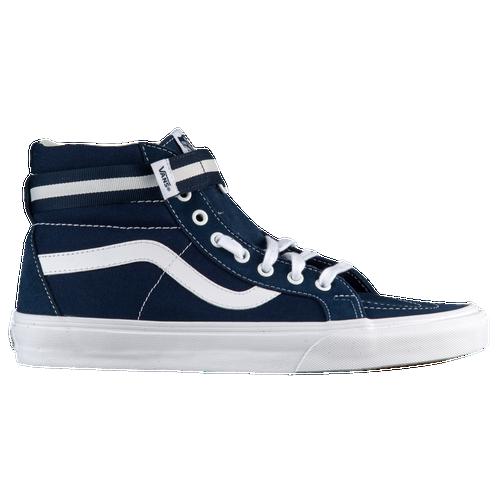 3a6f8e9cbfd4 Vans Sk8-Hi - Men s - Casual - Shoes - True Blue Red