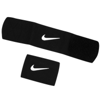 Nike Guard Stay II Shin Guards - Black / White