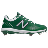 New Balance 4040v5 Metal Low - Men's - Green