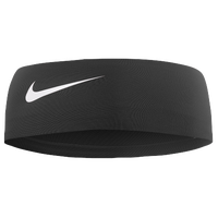 Nike Fury Headband 2.0 - Women's - Black / White