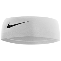 Nike Fury Headband 2.0 - Women's - White / Black