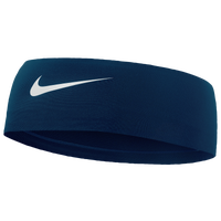 Nike Fury Headband 2.0 - Navy / White
