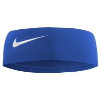 Nike Fury Headband 2.0 - Women's - Black / Blue