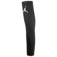 Jordan Football Arm Sleeve - Men's - Black / White