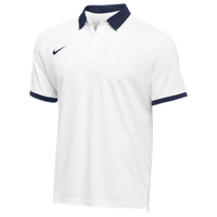 Nike Court Dry Tennis Polo - Men's - White