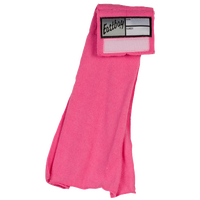 Eastbay Football Belt Towel 3.0 - Adult - Pink / Pink