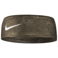 Nike Fury Headband 2.0 - Women's - Olive Green