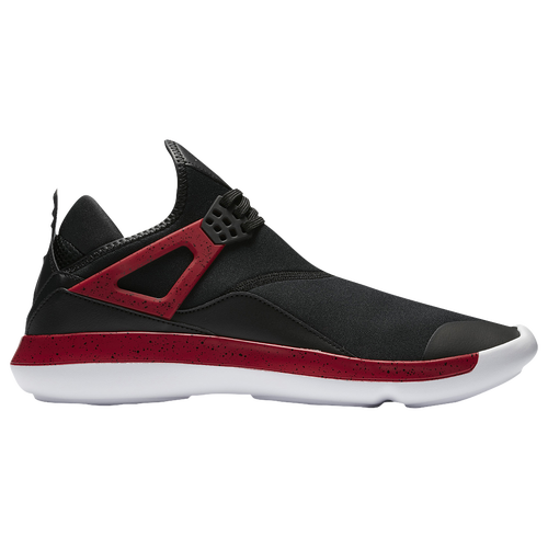 6b178fd3d8b5 Jordan Fly  89 - Men s - Casual - Shoes - Black Gym Red