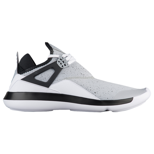 32832eddb4a Jordan Fly '89 - Men's - Casual - Shoes - Wolf Grey/Wolf Grey/Black/White
