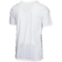41bd14631 Jordan Jumpman Rise Dri-FIT T-Shirt - Men's - White / Black