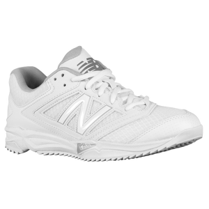 New Balance 4040v1 W Turf - Women's - White/White