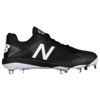 New Balance Fuse 1 Metal Low - Women's - Black / White