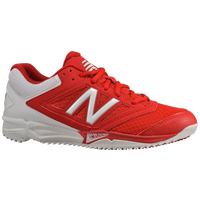 New Balance 4040v1 W Turf - Women's - Red / White